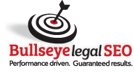 Bullseye Legal Law Firm SEO Marketing logo